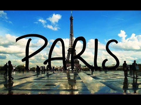 VLOG: Paris♡Mary Miller♡