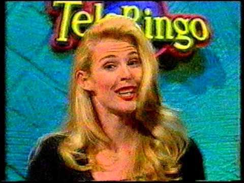 TeleBingo 04 December 1996