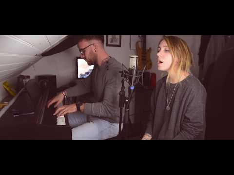 Elvis Presley - Good Luck Charm 1961 ( Piano ) Cover ft. Emma Lachance