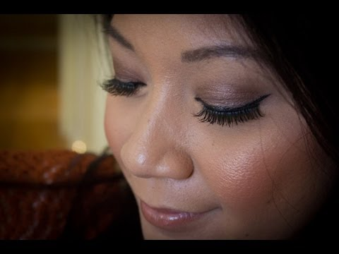 #WINGing Mink Lashes by velour lashes #19