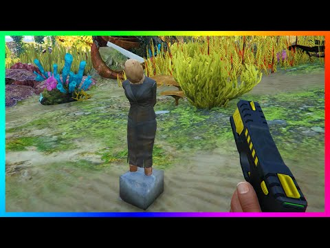 ALL SECRET & HIDDEN DEAD BODIES FOUND IN GTA 5 + LOS SANTOS, NORTH YANKTON & MORE! (GTA V)