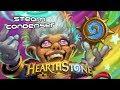 Steam Condenser - Hearthstone - Whizbang the Wonderful