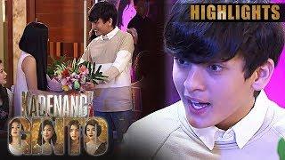 Download Mikoy, nagpanggap na manliligaw ni Marga   Kadenang Ginto (With Eng Subs) Mp3 and Videos