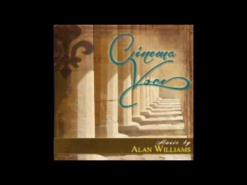 Cinema Voce  Music  Alan Williams