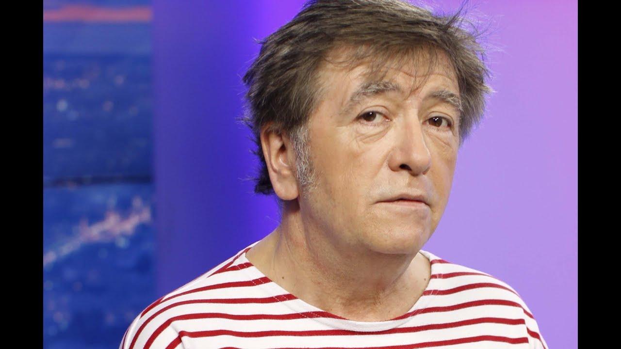 Jean yves lafesse c 39 tait cauchemardesque de m 39 imaginer seul sur sc ne youtube - Jean yves arritz ...
