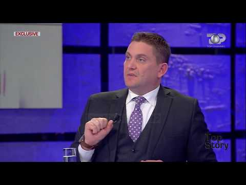 Top Story, 29 Nentor 2017, Pjesa 2 - Top Channel Albania - Political Talk Show