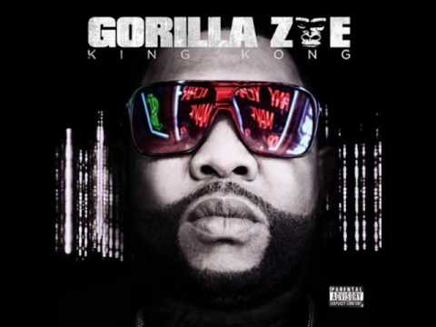 King Kong- Gorilla Zoe(NEW 2011)