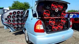 Sound Craft - Басуха