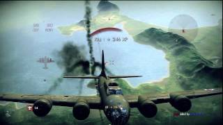 Birds of Steel - Co-Op Mission: Flying Fortress