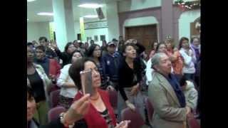 Fan video: Misión Compartida 2012