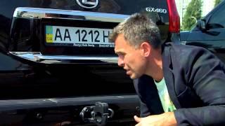 видео Газ на авто Киев