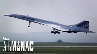This plane could cross the Atlantic in 3.5 hours. Why did it fail? thumbnail