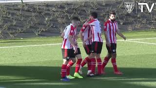 Liga 18-19 - J.25 - Bilbao Athletic 4 Real Oviedo B 1