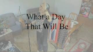 There Will Come a Day (Faith Hill) cover