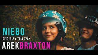 AREK BRAXTON - NIEBO (Official Video) NOWOŚĆ 2019