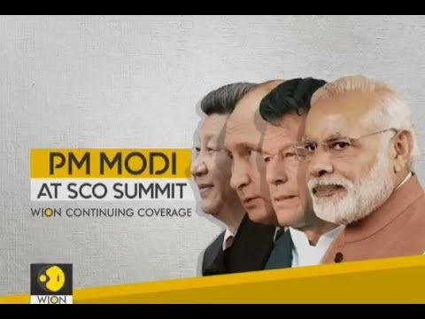 SCO summit 2019: PM Modi slams Pakistan over terrorism
