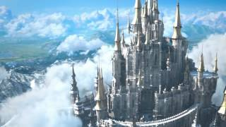 FFXIV - Heavensward Trailer OST (No Sound Effects)