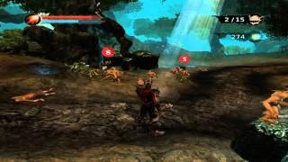 Прохождение Overlord: 12я часть [И снова корни]