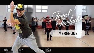 OMI - Hula Hoop (Merengue Remix) Zumba Fitness Choreo by ionut iordache
