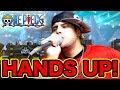 【ワンピース OP 16】HANDS UP! (新里宏太)歌ってみた【ONE PIECE オープニング Full Cover by JOHN】