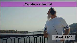 Cardio-vig - week 9&10 (mHealth)