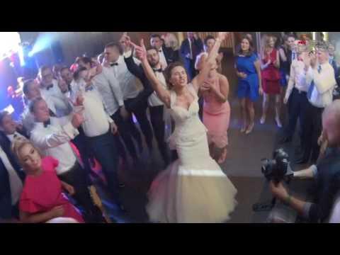Zespół ShowBand - wesele Oli i Michała - skrót