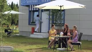 Ася Домская - Зоя в сериала Ангел или демон