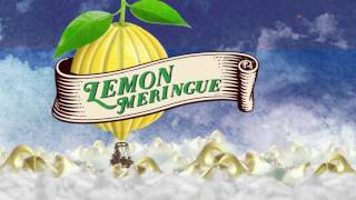 Novik Industries | Lemon Meringue