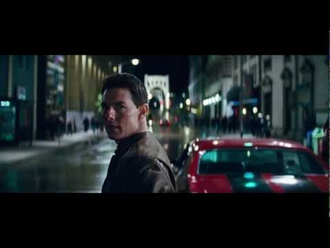 Jack Reacher -- 2. offizieller Trailer (deutsch)