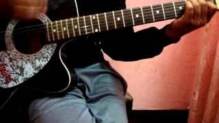 Parelima guitar chords