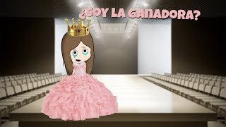 I AM THE BEAUTY QUEEN IN ROBLOX Melina