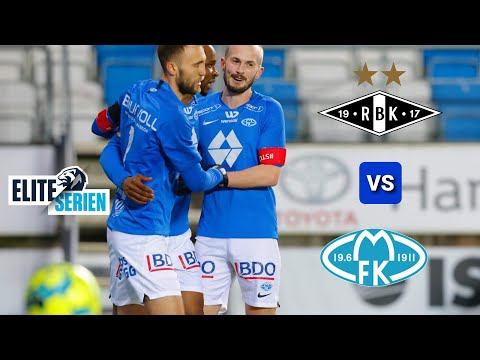 Rosenborg Molde Goals And Highlights