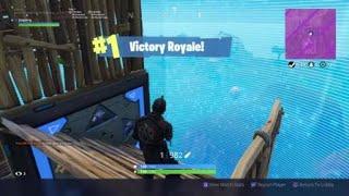 Savage Victory Royale!