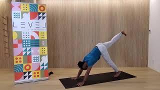 Rise and Shine Yoga Feb 1 2021