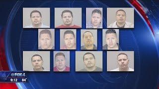 Arrest made in weekend Deep Ellum sex assault