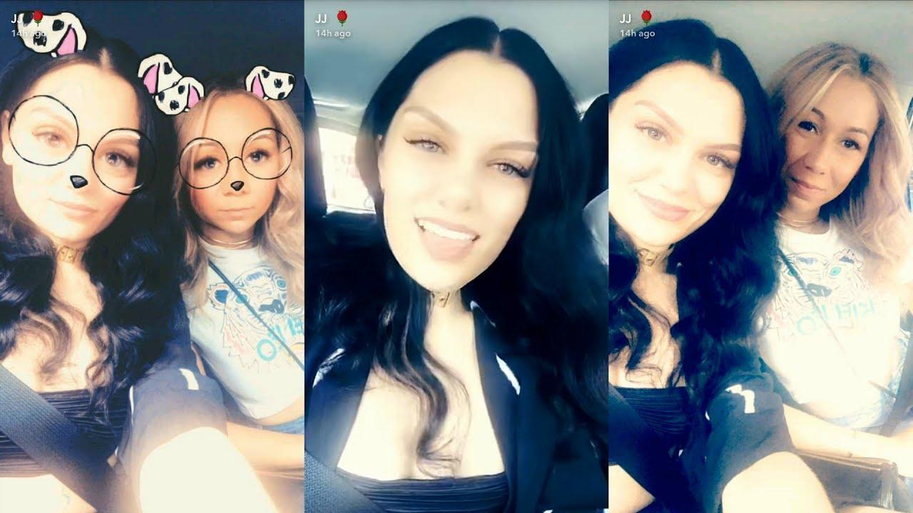 Snapchat Jessie J nude (64 photo), Hot