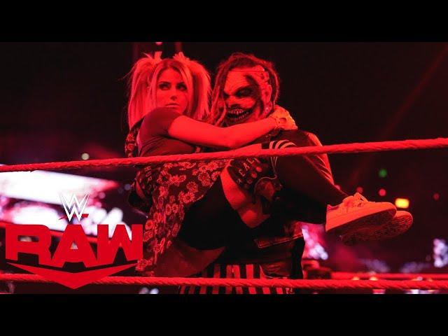 Orton Trouve Le POINT FAIBLE Du FIEND? Résultats WWE RAW 30 Novembre 2020