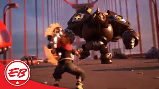 Kingdom Hearts III: Together Trailer - Square Enix | EB Games