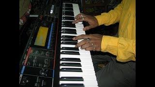 Yaadon Ki Baraat  By Kalyan Das (Piano Cover)