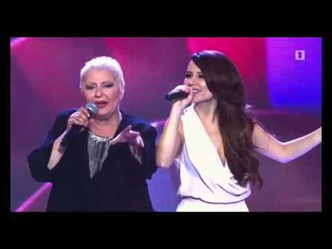 Nadezhda Sargsyan & Emmy - Kabaré