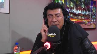 Canadian Legend Andy Kim Celebrity Guest Hosts The Happy Gang!