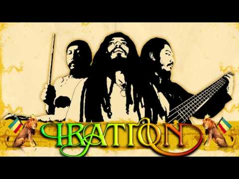 ♫ IRATION ♪  Chile ♫