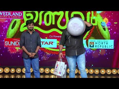 Flowers TV Comedy Utsavam Episode 94