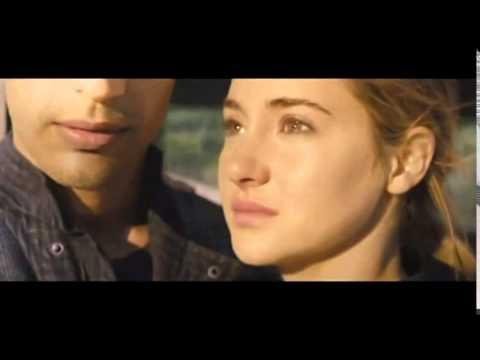 Divergent ~ Burn by Ellie Goulding