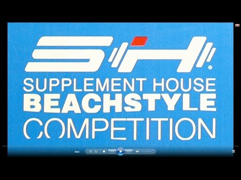 1. SUPPLEMENT HOUSE BEACH STYLE COMPETITION -2015
