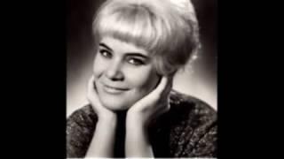 Ruth Brandin Nie war der Abend so schön 1968 Germany locked