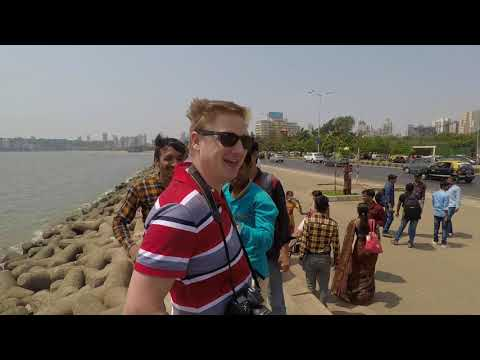 Mumbai city tour! See Mumbai up close with Inside Mumbai Tours
