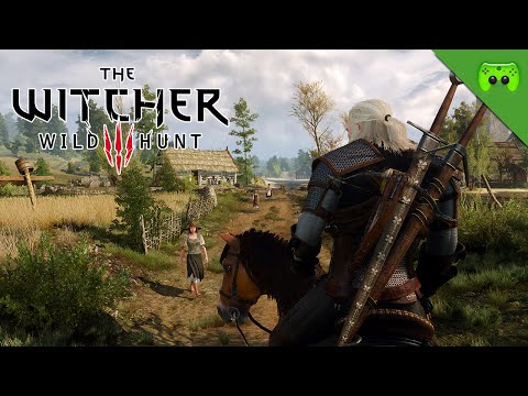 DIE WANDERHURE - The Witcher 3 # 5 «» Let's Play The Witcher 3 | HD
