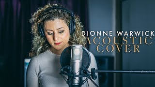 Then Came You - Dionne Warwick and The Spinners (Cover by Carol Kay)