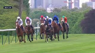 Vidéo de la course PMU PRIX ALLEZ FRANCE LONGINES
